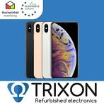 Refurbished iPhone Xs Max, Xs, Xr en X incl. 2 jaar garantie