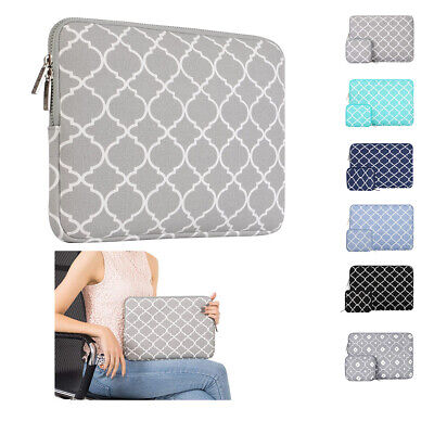 Mosiso Laptop Sleeve Bag Case 11 13.3 14 15.6inch for Macbook Air Pro 13 15 2018