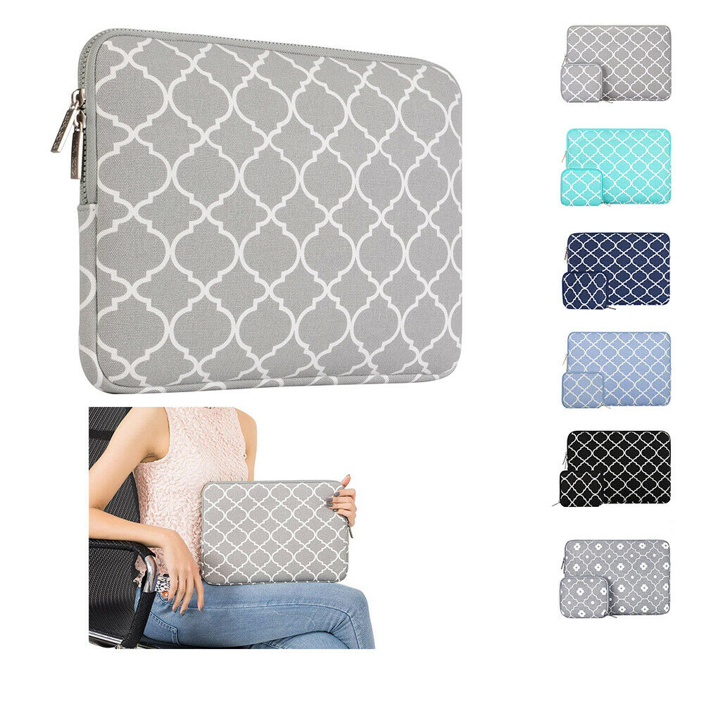 Mosiso Laptop Sleeve Bag Case 11 13.3 14 15 inch for Macbook