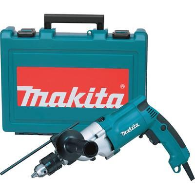 Makita Hp2050h 34 Hammer Drill 900 Watts