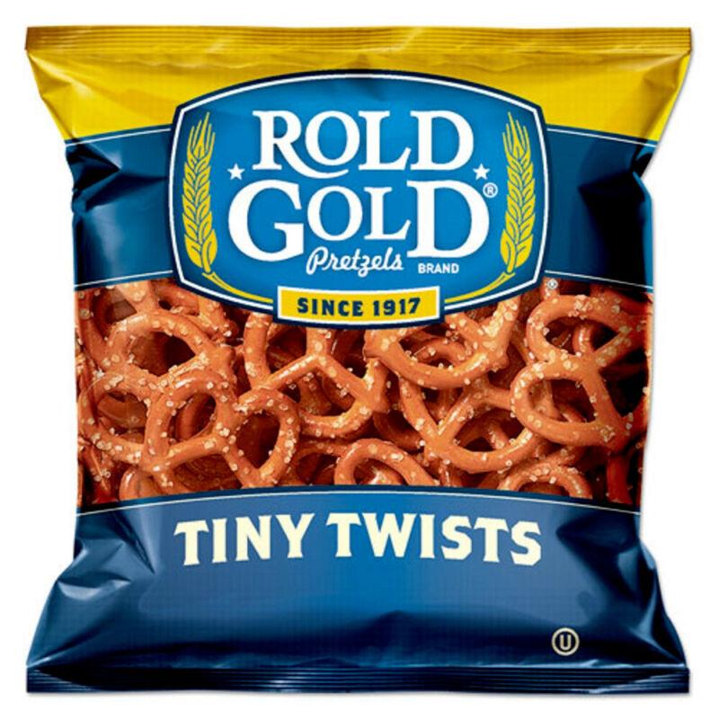 LAY32430 - Frito-lay, Inc. Tiny Twists Pretzels