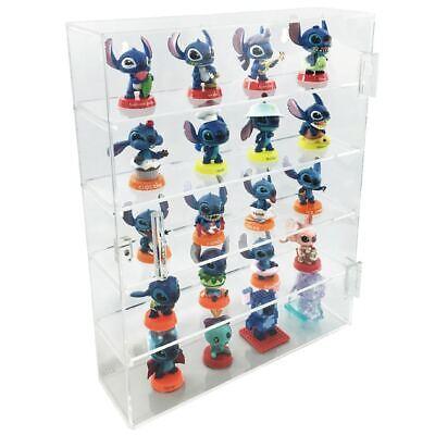Acrylic Display Rack Case Organizer Storage Box Case Clear Small Extra Large M