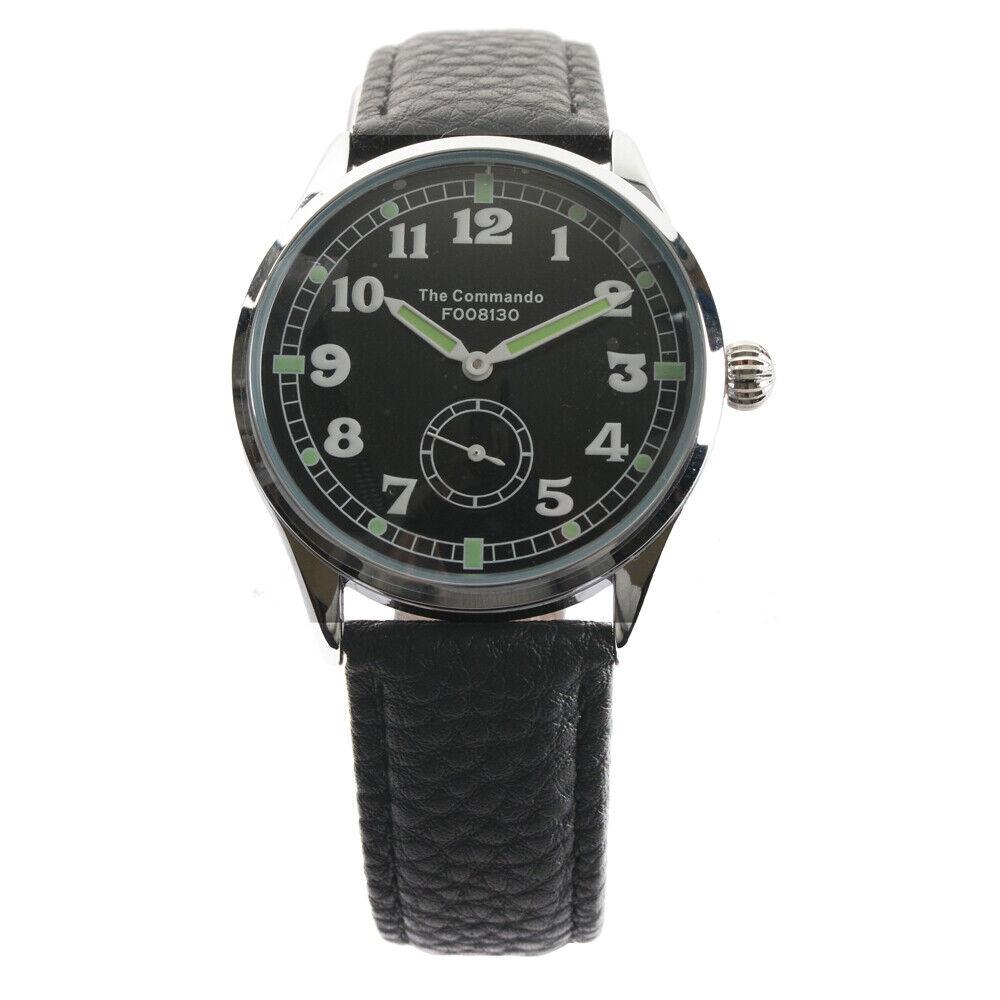WW2 British Army  'Commando' Service Watch replica milit