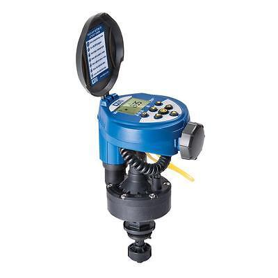 DIG RBC-MVA Battery Powered Digital Irrigation Controller - With Valve Actuator