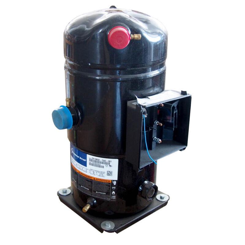 CopelandZR19M3E-TWC-961 Scroll ZPKC Compressor