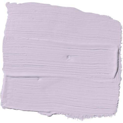 2 Gallons-Glidden High Performance Interior Primer, Semi Gloss Lilac Time