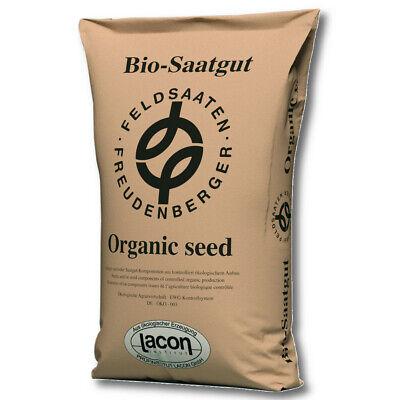 Pastos 5 Sobresiembra Eco 10 KG Bio Semillas de Césped Cesped Grünland