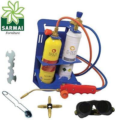 Kit bombole usato vedi tutte i 74 prezzi for Bombole gas campeggio prezzi