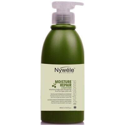 Nywele Olive Moisture Repair Conditioner, 27.05 oz