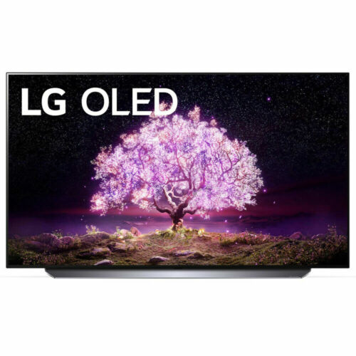 LG 65 Inch 4K Smart OLED TV with AI ThinQ 2021 Model + 2 Year Extended Warranty