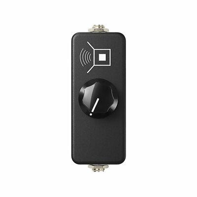 JHS Pedals Little Black Amp Box Attenuator