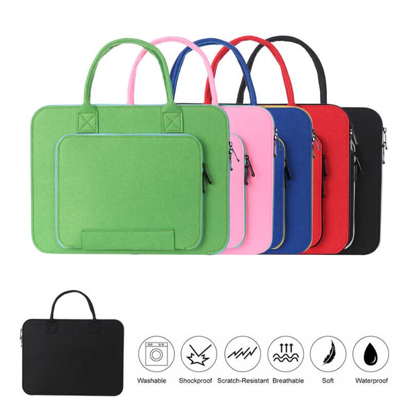 Laptop Bag Computer Handbag Briefcase Sleeve Case For HP Del