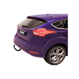 LOOKING FOR A TOWBAR FOR A MK 2 FORD FOCUS 2005-2011