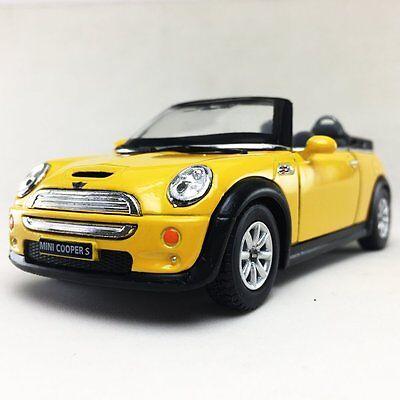 Mini Toy Cars (New 5