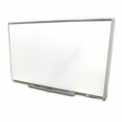 Smart Technologies Sb685 87 Inch 1610 Wide Interactive Smartboard W Se240 Cp