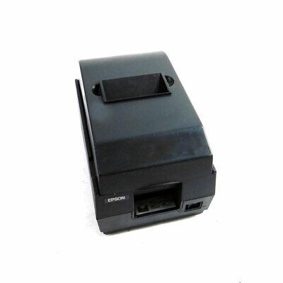 Epson M119b Tm-u200 Series Dot Matrix Pos Receipt Printer 9-pin Connection