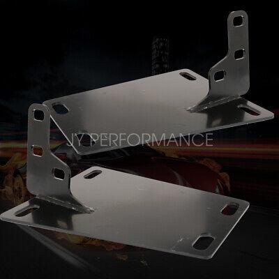 Fit for Dodge RAM 2nd/ 4th Gen 1500/2500/3500 Front Bumper Conversion Brackets