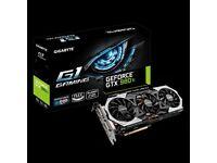 NVidia GeForce GTX 980Ti (GV-N98TG1 GAMING-6GD) - 1080p/1440p BEAST!