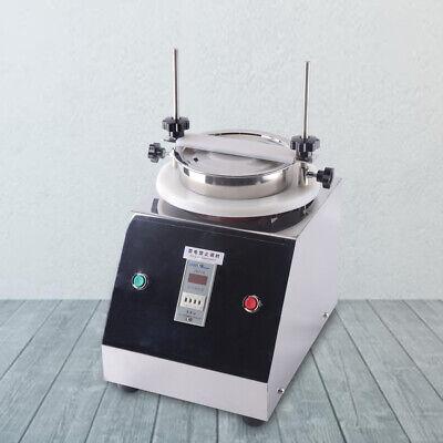 200 Mm Vibrating Sieve Machine For Granule Powder Electric Lab Shaker 110v