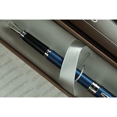 Cross  starlight Midnight Blue ,Cool Sophistication Fountain Pen
