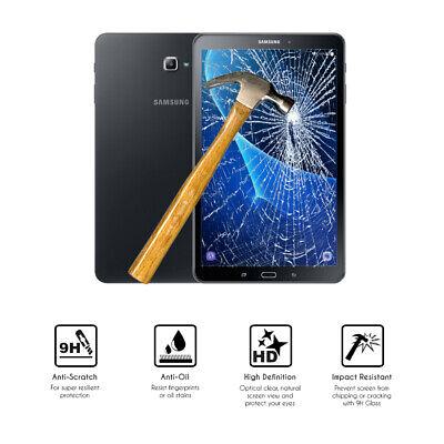 Protector de Cristal Templado tablet Samsung Galaxy Tab A / A6 10.1