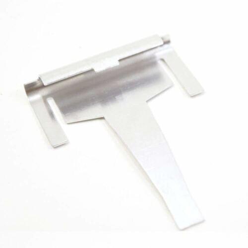DA61-06796A  Evaporator Drain Clip for Samsung Refrigertaor