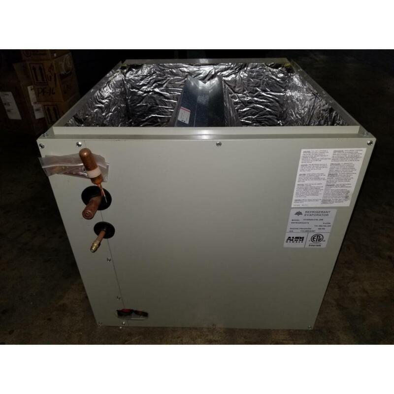 "ASPEN CC42A24-210L-036 3.5 TON AC/HP UP/DOWN CASED ""A"" COIL R-410A"