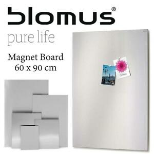 NEW Blomus Magnet Board 60 x 90 cm Condtion: New