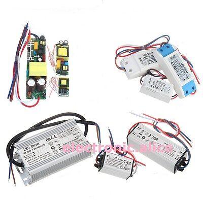 Constant Current LED Driver 1W 3W 5W 10W 20W 30W 50W 100W LED Power Supply ()
