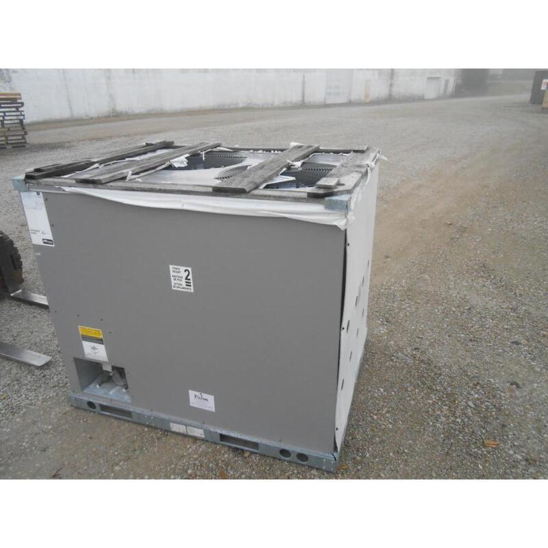 ICP CAS120LDA0A00A 10 TON SPLIT-SYSTEM AIR CONDITIONER 13 SEER 460/60/3 R-410A