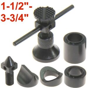 Machinist Jack Screw Set SMALL 8 pc 1-1/2