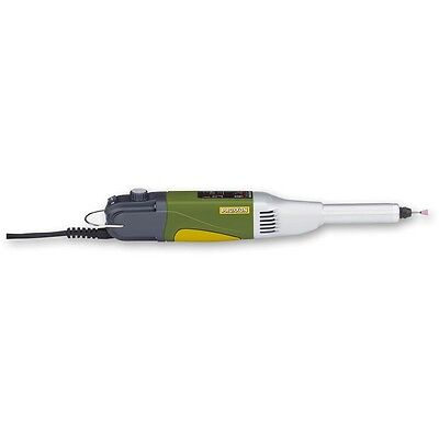 Proxxon Long Neck Straight Grinder Drill Unit Lbse 28485 Rdgtools