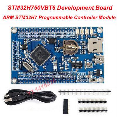 Stm32h750vbt6 Development Board Arm Stm32h7 Programmable Controller Module