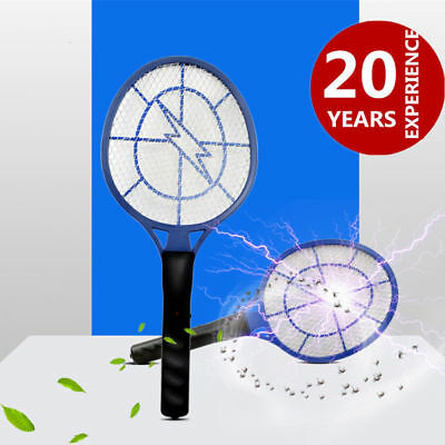 Electric Bug Zapper Fly Swatter Zap Mosquito Zapper Best for Indoor and