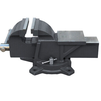 Kaka Industrial His-150 6 Ductile Iron Heavy Duty Bench Vise