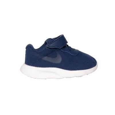 Nike Tanjun Kinder Sneaker Baby Schuhe Boys Girls Kleinkinderschuh Lauflernschuh (Weiße Nike Boys Sneakers)