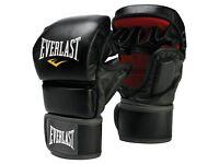 Everlast MMA Bag various boxing Gloves brandnew