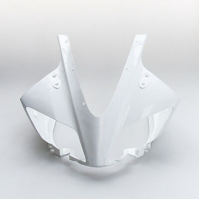 Unpainted Nose Cone Fairing for Yamaha YZF-R125 08-13