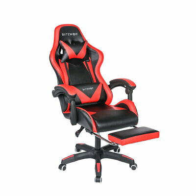 Gaming Chair Office Chair Racing Chair Ergonomic Design 150reclining Us Stock