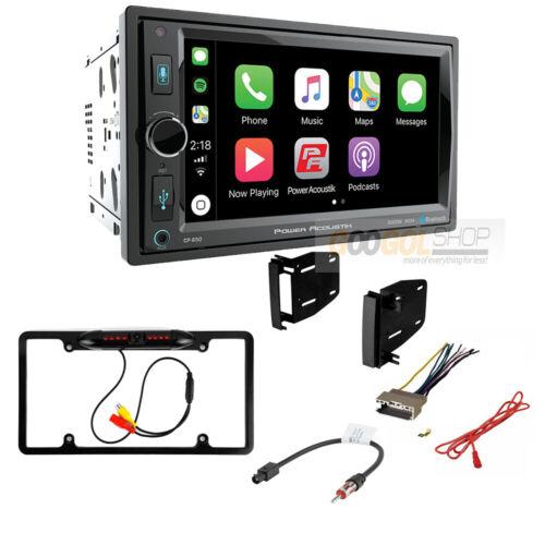 "6.5"" Apple CarPlay Bluetooth Car Stereo Dash Kit for 2009-2012 Dodge Ram 1500"