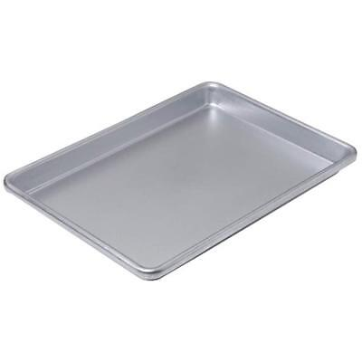 Small Jelly Roll Pan - Commercial II Non-Stick Baking Sheet Small Jelly Roll Pan, 13 By 9.5-Inch