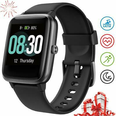UMIDIGI Smart Watch Fitness Tracker Uwatch3, Smart Watch for Android Phone