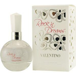 Valentino Rock N Dreams 1.6oz/50ml Eau De Parfum (NIB)