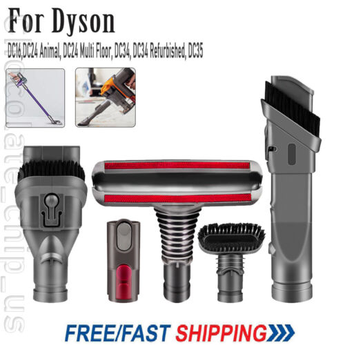 brush attachment replace tool for dyson dc16
