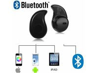 ***Bluetooth Headset Wireless Earphone Stereo In-Ear Earbud Earpiece Music***