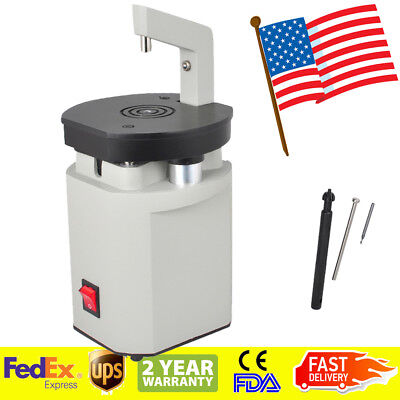 Us Dental Laser Drill Driller Machine Pin System Unit Low Noise Equipment