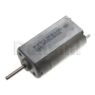Ppn13pb10c 12v Minebea Motor 12000 Rpm Dc Brush Motor