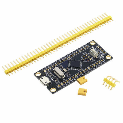 Stm32 Development Arm Learning Board Stm32f103c8t6 Micro Usb Bbc