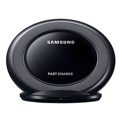 Black Qi OEM Samsung Fast....<br>