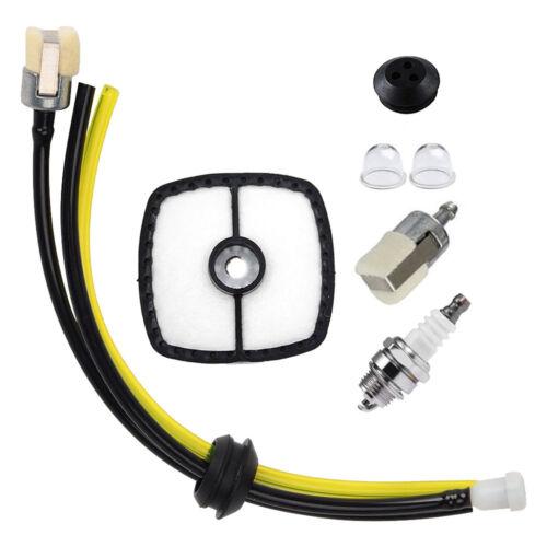Details about Air Fuel Line Filter Kit For Echo EDR-260 GT-230 GT-231  PAS-230 PE-230 PE-231